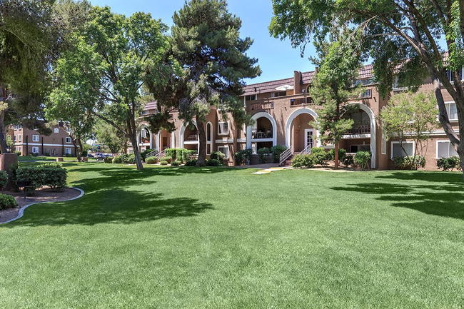 Sterling Park - 5 Reviews   Las Vegas, NV Apartments for ...