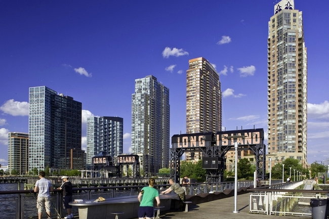 Manager Uploaded Photo Of Avalon Riverview In Long Island City Ny