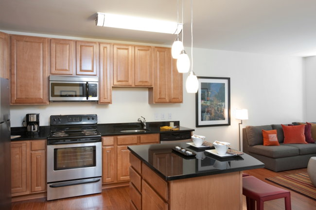 Benning Woods Apartments Reviews