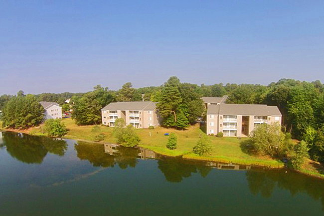 Manager Uploaded Photo Of Grafton Station Apartments In Yorktown Va